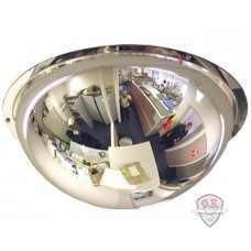 ЗК-1000 купольная полусфера на потолок D=1000*360 купить в Москве