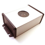3D Stereo уличный счетчик посетителей с Ethernet PoE