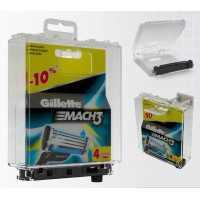 Бокс для кассет Gillette S