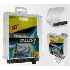 Бокс для кассет Gillette S купить в Москве