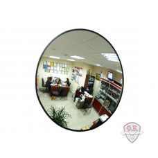 Зеркало обзорное для помещения круглое 700 мм, про-во Болгария купить в Москве