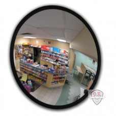 Зеркало для помещения круглое 300 мм про-во Болгария