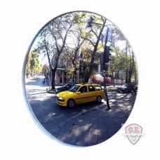 Зеркало 600 мм универсальное купить в Москве
